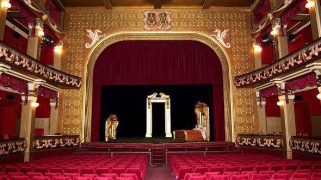 attori messinesi, Messina, Sicilia, Cultura