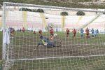 Il Messina si spegne, il Portici vince (0-1) e parte la contestazione