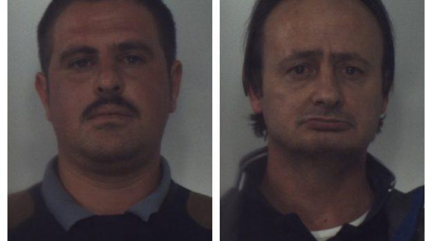 arresti Locri, controlli Locride, locri, Reggio, Calabria, Cronaca