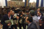Salva Messina, salta la seduta sulle delibere: lavori rinviati a venerdì