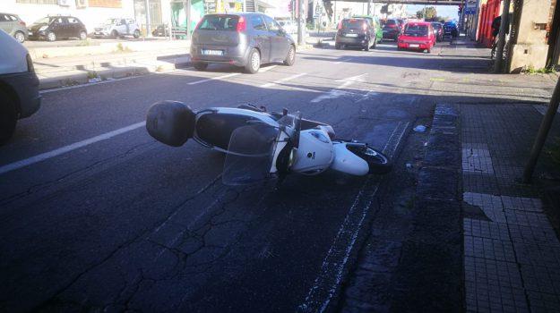 incidente messina, incidente stradale messina, messina, Messina, Sicilia, Cronaca