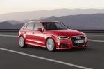 Audi A3 Sportback arriva anche in versione Admired