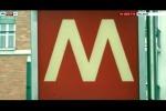 Woman hurt as Milan metro train brakes sharply