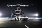 Passi avanti verso il taxi-aereo, vola prototipo Pop.Up Next
