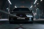 Lexus realizza 1/mo spot scritto da Intelligenza Artificiale