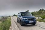 Peugeot, Rifter premiato per campagna lancio sui social