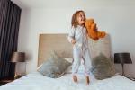 Un numero adeguato di ore di sonno dà più energia durante il giorno