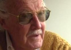 Addio a Stan Lee: morto a 95 anni il papà di Spiderman Lutto nel mondo dei fumetti - LaPresse