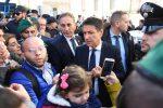 Conte in Calabria: lo Stato deve una risposta ai giovani che emigrano