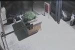 Imprenditore picchiato a Palermo, aggredito da un uomo di nome Antonio