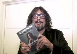 Alessandro Borghese e la sua «Cacio&Pepe»: lo chef racconta il suo nuovo libro a Milano