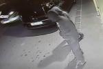 Quattro rapinatori seriali arrestati, ecco le immagini dei colpi tra Lamezia e Gizzeria