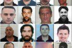 L'inchiesta su mafia e scommesse on line non si ferma: altri 21 arresti e sequestri per 70 milioni - Nomi e foto