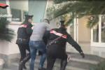 San Luca, arrestato Callipari: il latitante che minacciò la troupe della Rai