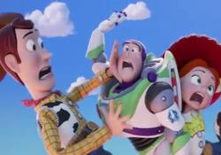 Il seguito della fortunata saga della Pixar uscirà nei cinema in estate