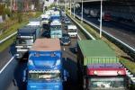 Unrae, bene mercato veicoli industriali a ottobre (+12%)