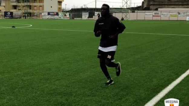 calcio messina locri, Alessandro Zavan, Messina, Sicilia, Sport