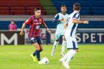 Il Cosenza impatta contro il Benevento, al Marulla finisce 0-0