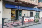 Banca rapinata a Itala Marina, bottino da 50 mila euro