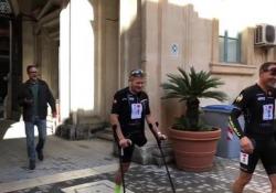 Bike tour per la fibrosi cistica Un viaggio lungo sette anni raccontato nel libro di Matteo Marzotto «Bike Tourgether» (Cairo editore) - Corriere TV