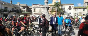 Raduno Bikers a Gerace