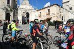 Raduno di bikers a Gerace: le foto