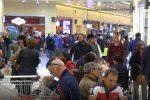 Black Friday a Catanzaro, la partenza è soft: niente file ai negozi nel primo giorno