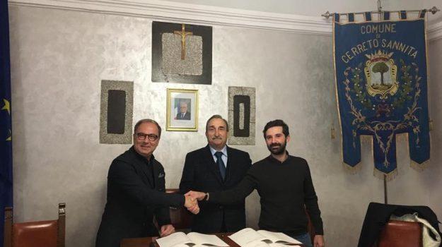 accordo palmi noto, Sicilia, Economia