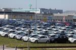 Auto: Italia, crisi abbatte del 50% produzione in 10 anni