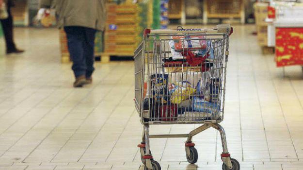 Gicap, grande distribuzione, Gruppo Cambria, lavoro messina, supermercati, Messina, Sicilia, Economia