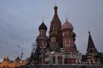 Il Cremlino (fonte: Pixabay)