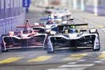 Geox debutta in 'Formula E'