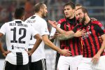 La Juve liquida 2-0 il Milan a San Siro: serata da dimenticare per Higuain