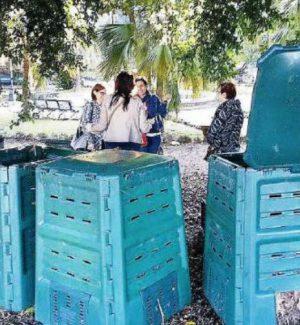 Reggio Calabria, impianti di compostaggio per i piccoli Comuni della provincia