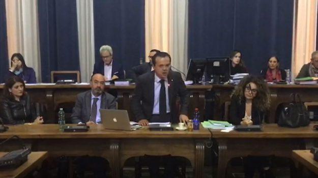 atm messina, consiglio comunale messina, relazione De Luca, Cateno De Luca, Messina, Sicilia, Politica