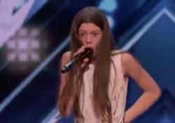 Una voce incredibile a «America's Got Talent 2018»