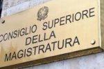 """""""Consigli"""" al sindaco Lucano, il Csm assolve il giudice Sirianni della Corte d'Appello di Catanzaro"""