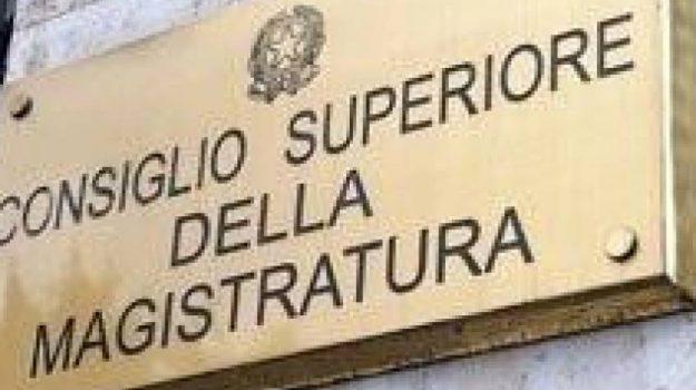 csm, riace, Emilio Sirianni, Mimmo Lucano, Catanzaro, Calabria, Cronaca