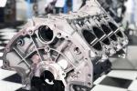 A Las Vegas debutta motore 1.000 Cv, il più potente di FCA