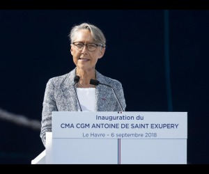 Mustn't lose EU TAV funds - French minister