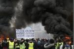 La tassa sui carburanti che ha infiammato la Francia
