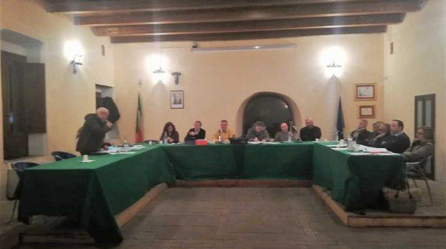 consiglio comunale Morano, Pasquale Maradei, Cosenza, Calabria, Archivio, Politica