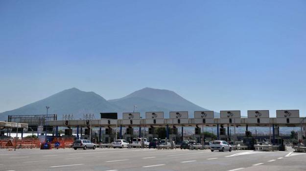 a18, autostrada catania messina, caselli gratuiti, santa teresa riva, traffico, Danilo Lo Giudice, Messina, Sicilia, Cronaca