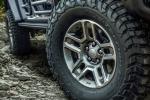 200 accessori Mopar per personalizzare Jeep Gladiator