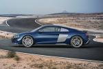 Dalla pista alla strada, nuova Audi R8 ha motori più potenti