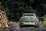 Aston Martin DBX, il primo supersuv non sar 100% elettrico