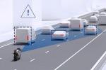 Con sistemi assistenza alla guida Bosch due ruote più sicure