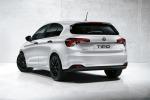 Fiat aggiorna la gamma Tipo con versioni Mirror e Street