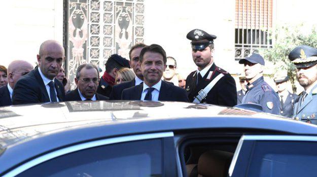 presidente del consiglio in calabria, Giuseppe Conte, Reggio, Calabria, Politica