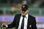 Iachini è il nuovo allenatore dell'Empoli